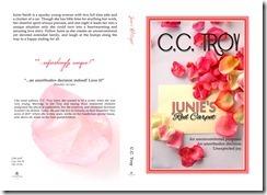 Junie's Red Carpet_cover 6x9